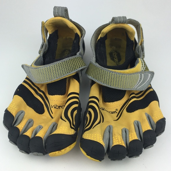 eeef20cb35 Vibram Shoes | Five Fingers Outdoor Size 41 | Poshmark